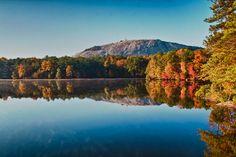 Stone Mountain Park - Stone Mountain, GA