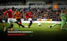 2012/3/18 Manchester United 5-0 Wolves