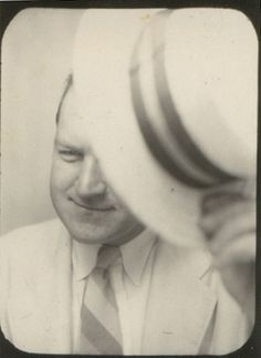 ** Vintage Photo Booth Picture **   Thats all folks!