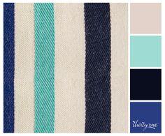 Cabana Twill Stripe is a fun new print, perfect for your spring wardrobe! MyThirtyOne.com/31ByV
