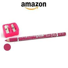 Color Fever Professional Lip Liner – Pink Candy+ Sharpner at Rs.85 Free Shipping – Amazon