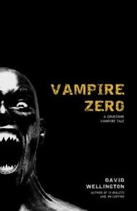 My favorite in the David Wellington Vampire series.