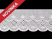 Choose from a wide variety of polyester laces. STOKLASA - here for you since 1990 Haberdashery, Postage Rates, Lace, Patterns, Wood, Broderie Anglaise, Block Prints, Racing, Art Designs