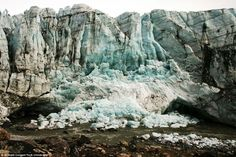 Research from a 2013 trip contributed to the study led by Horst Machguth at the Geological Survey of Denmark and Greenland called 'Greenland meltwater storage in firn limited by near-surface ice formation'. Details from the study were published in Nature Climate Change this week