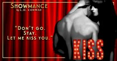 Showmance by L.H. Cosway