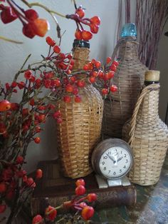French Country Style from the Foot of the Rockies: French Country: A Quiet Transition into Fall