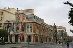 Antiguo Ayuntamiento, Albacete