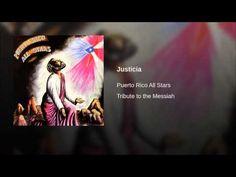 """""""Justicia""""  (canta: Tito Allen) - PRAS"""