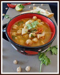Lebanese Style Red Lentil Soup   Red Lentil Soup, Lentil Soup and ...