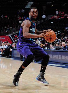 Kemba Walker Charlotte Hornets 2014-15