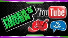 Miners Haven Personal Life 100 sx Setups - Rave or Rant Episode 1 YouTub...