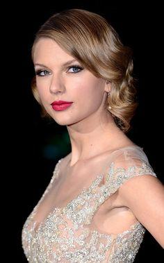 Del lob al bob: el #HairFile de Taylor Swift