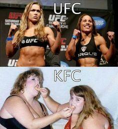 KFC memes