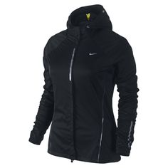 nike element running jacket...need motivation for the winter....