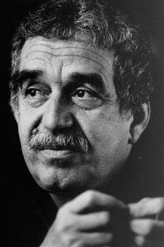 Gabriel Garcia Marquez - death of a great writer...