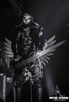 Orion (Behemoth, Vesania)
