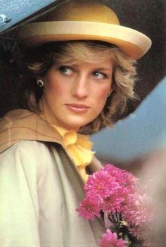 Princess Diana on Pinterest | Lady Diana Spencer, Prince Charles ...