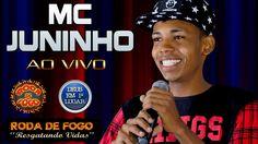 MC Juninho // Apresentação Especial Ao vivo  para a Roda de Fogo \\