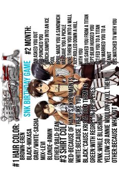 SNK birthday game . . Please feel free to use this for any occasion no need to ask for permission or give credit