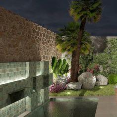 Residência A/L Plants, Interiors, Plant, Planets