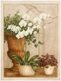 Vincent Jeannerot çiçek. Rus Servis Online Diaries - LiveInternet Tartışma