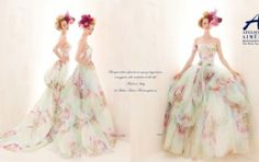 Atelier Aimee Wedding collection 2014 | UniLi - Unique Lifestyle
