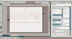 Silhouette Studio Shadow Tutorial (No Designer Edition Needed) ~ Silhouette School