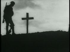 military silhouette in field - Google Search
