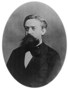 Andrey Andrejevich Markov,  Russian mathematician. He is best known for his work on stochastic processes. A primary subject of his research later became known as Markov chains and Markov processes.