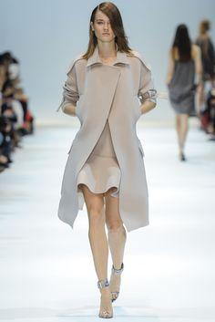 Sfilata Guy Laroche #Paris - #Collezioni Primavera Estate 2014 - #Vogue #pfw #ss2014 #GuyLaroche