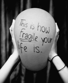 /// Life. °