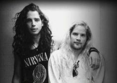Image result for andrew wood chris cornell