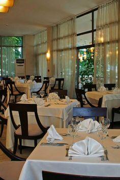 Hotel Lotos Restaurant
