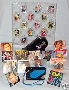 pocket rocker tapes.. had this holder too!