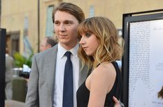 "Premiere Of Fox Searchlight Pictures' ""Ruby Sparks"" in LA"