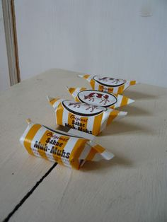 the candy of our austrian childhood