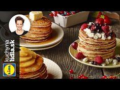 Waffles, Pancakes, Lidl, Nom Nom, Breakfast, Youtube, Morning Coffee, Crepes, Pancake