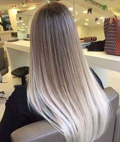mechas balayage beigs #mechas #cabello #hermoso