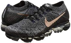 8e05a27af2 Amazon.com | NIKE Air Vapormax Explorer Dark 849558-010 US Size 10.5 Rose  Gold Grey Gary Black Copper | Athletic