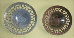Wall Plates designed and handmade by Mathias Frank / Kellinghusen