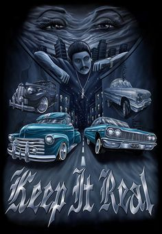 HOMIES TEEN ANGELS OLD SCHOOL LOWRIDER CHOLO GANGSTER RARE OLDIES CAR SHOW