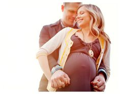 TONS of great maternity photoshoots on this site!