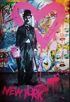 Chaplin New York (2010)