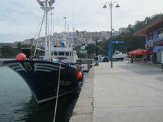 Puerto Boat, Dinghy, Boats, Ship