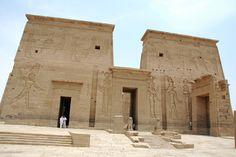 Philae, la perla del Nilo -