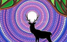 Яркие картины Элспет Маклин (Elspeth McLean) image 8