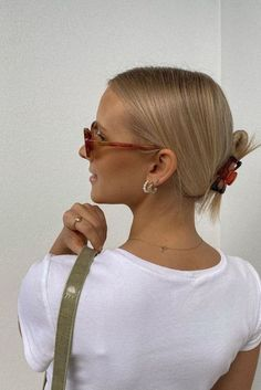 @ 𝐚𝐮𝐛𝐫𝐞𝐲𝐭𝐚𝐭𝐞_ Trendfrisuren Chad, akkurater Mittelscheitel oder People from france Minimize Kick the bucket My Hairstyle, Pretty Hairstyles, Bad Hair, Hair Day, Inspo Cheveux, Dream Hair, Looks Cool, Mode Inspiration, Hair Looks