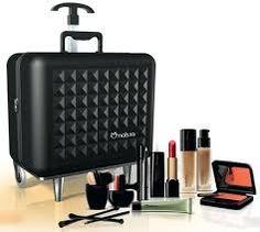 Espaço Taila Cristina: Monte sua maleta de Maquiagem