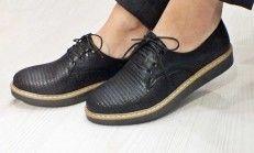Bayan Oxford Ayakkabı Modelleri