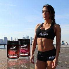 10% OFF Sport Supplements @SSP Nutrition code:SHARE - SSPNutrition.com carries the best PRE workout Sports Supplements & Nutritional Dietary Supplements for serious athletes. 10% OFF w/ code: SHARE  - sponsored